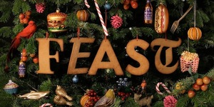 Preview: FEAST Festive Food Fayre