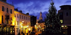 Visit Greenwich This Christmas