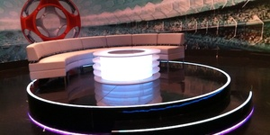 Take A Tour Of BBC Television Centre