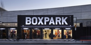 The Winter Sale Begins @Boxpark Today