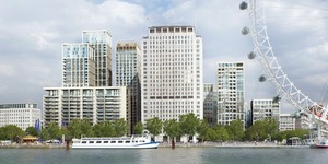 Shell Centre Revamp Plans Revealed