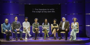 Theatre Review: In the Republic of Happiness @ Royal Court