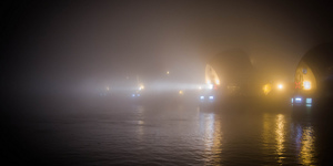The Friday Photos: London Fog