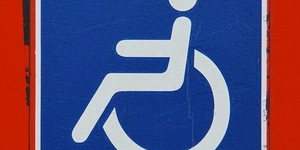 Disabled Access Investment Planned