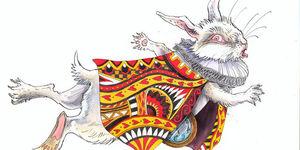 Art Preview: Curiouser And Curiouser @ Curious Duke