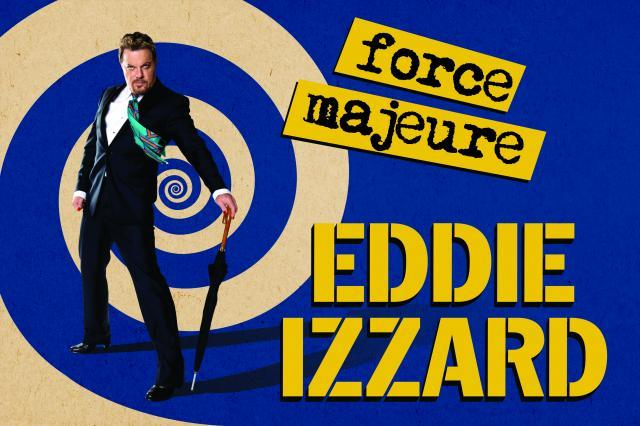 Ticket Alert: Comedy Shows For 2013