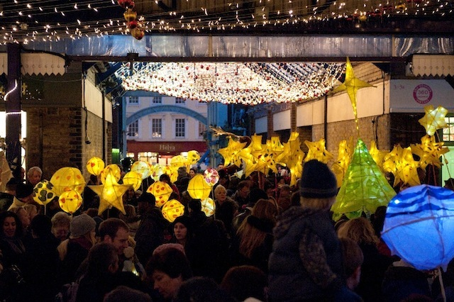 Fun Events In Greenwich This Christmas