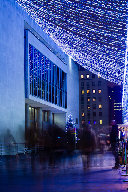 Christmas on the Southbank