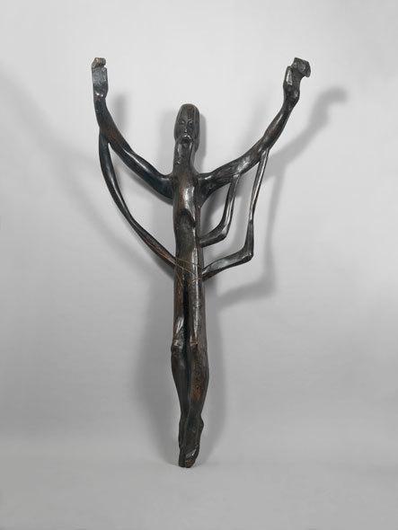 John Skeaping, Crucifix 1953-4