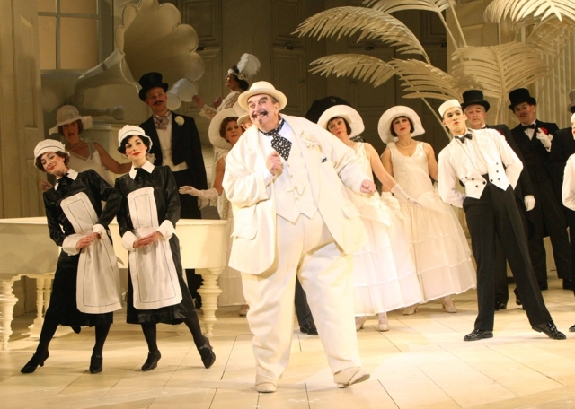 Review: The Mikado @ The Coliseum