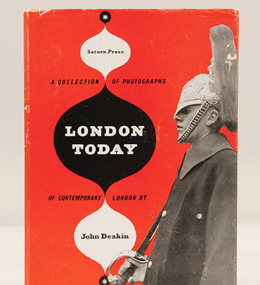 Santa's Lap: Rare London Books & Prints