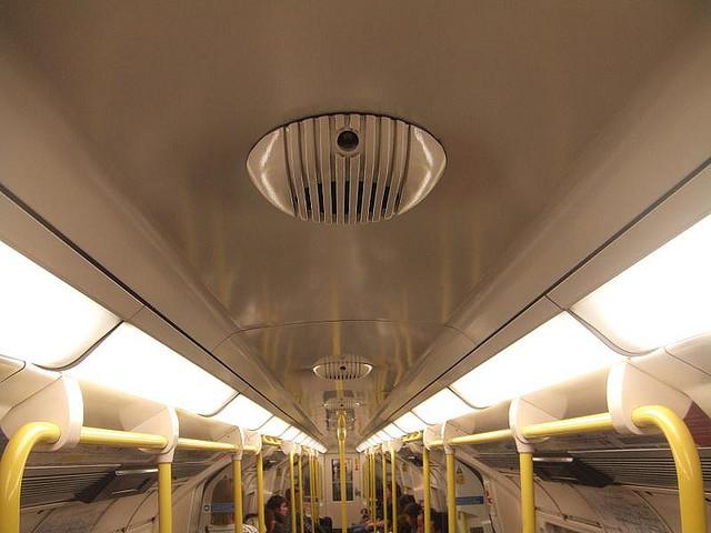 London Underground: Past, Present And Future