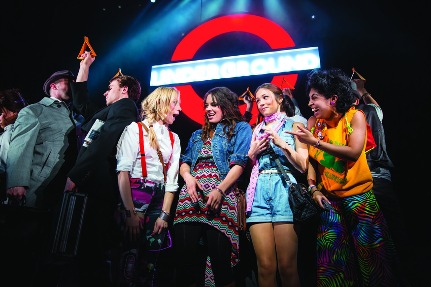 Musical Review: Viva Forever! @ The Piccadilly Theatre