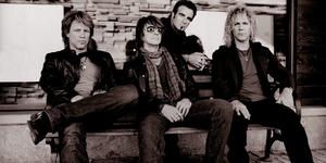 Bon Jovi To Headline New Hyde Park Festival
