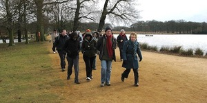 Preview: Walk London Winter Wanders - The Long Ones