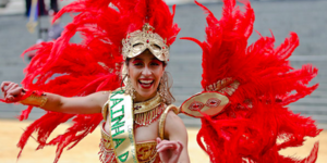 How To Party Rio Carnival Style In London