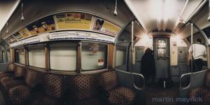 Londonist Underground: Tube Panoramas