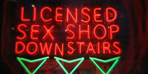Westminster Challenges EU Sex Shop Ruling