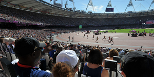 Olympic Stadium Will Host British Athletics Grand Prix