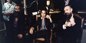 Gig Alert: Nick Cave And The Bad Seeds @ Her Majesty's Theatre