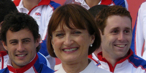 Damehood For London MP Tessa Jowell