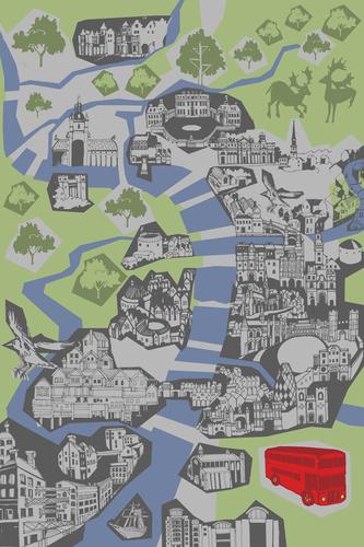 Londonist Underground: Secret London Rivers