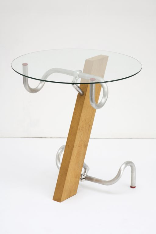 Handlebar Table. Image courtesy of Phillips de Pury