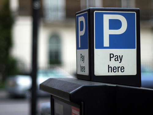 Councils Profit From Parking Charges, Cut Road Safety Spending