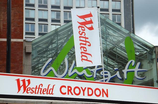 Croydon On Course For A New Westfield