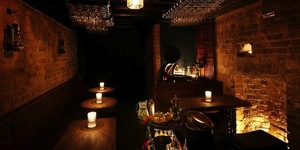 New Bar Review: B.Y.O.C., Covent Garden