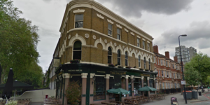 What's The Best Pub In Kennington And Oval?