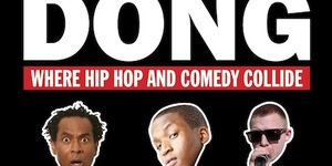 Win Tickets For The Ultimate Hip Hop Comedy Night Dong!