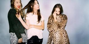 Ticket Alert: Haim, James Yuill, Bruno Mars And More