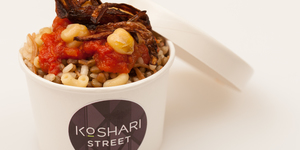 Anissa Helou On Koshari, And The Rise Of Middle-Eastern Cuisine In London