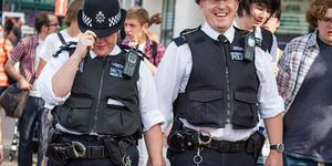 Confusion Over Officer Figures In Policing Changes Consultation