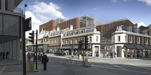 """Smithfield Quarter"" Plans Revealed"