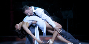 Dance Review: Midnight Tango @ Phoenix Theatre