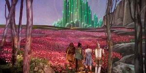 Preview: Returning To Oz At BFI Southbank