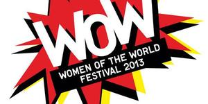 Celebrate Women Of The World @ Southbank Centre