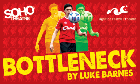 Win Tickets To See Bottleneck @ Soho Theatre