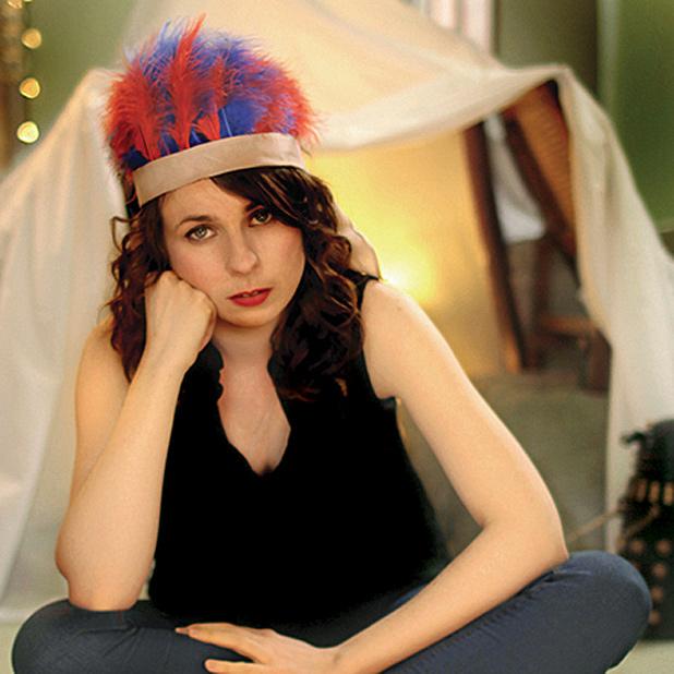 Comedy Review: The Freewheelin' Cariad Lloyd @ Soho Theatre