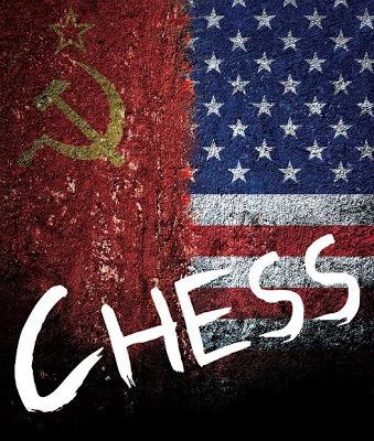 Theatre Review: Chess @ Union Theatre