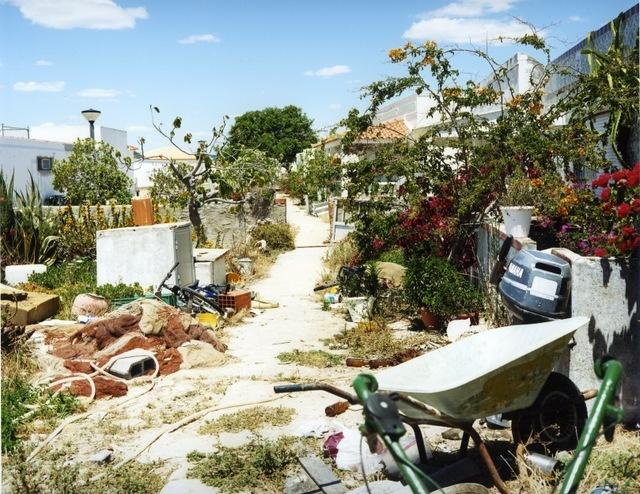 © Joachim Brohm, Garden, courtesy Brancolini Grimaldi