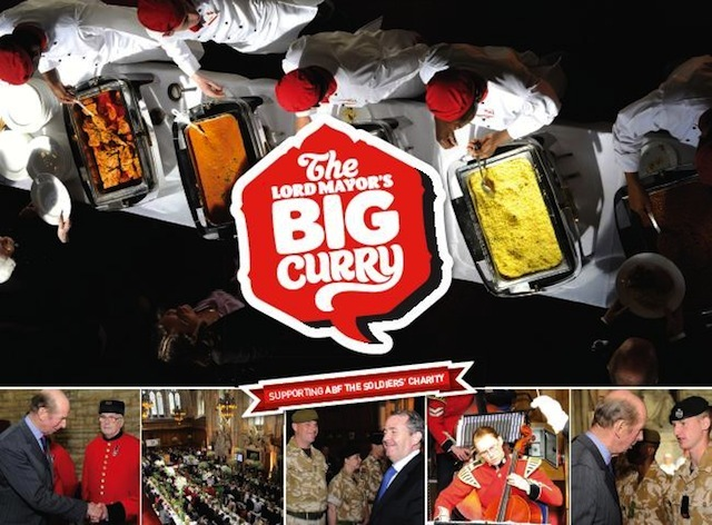 The Lord Mayor's Big Curry