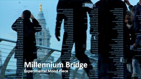 Video: Millennium Bridge Moments
