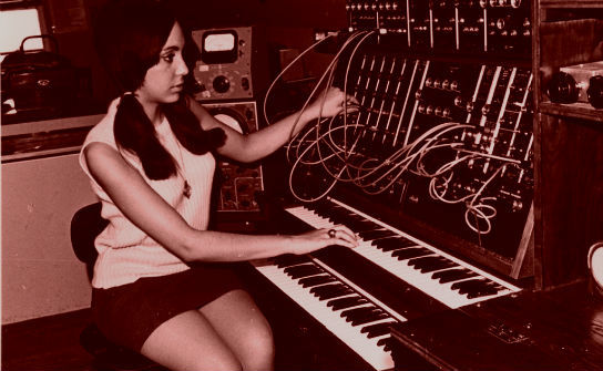 Nonclassical Presents Pioneers Of Electronic Music Festival