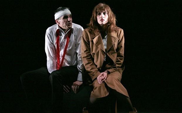 Theatre Review: Rhinocéros @ Barbican