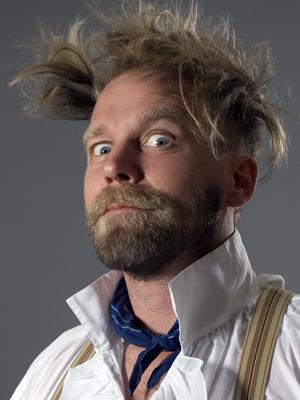 Comedy Review: Tony Law @ Soho Theatre