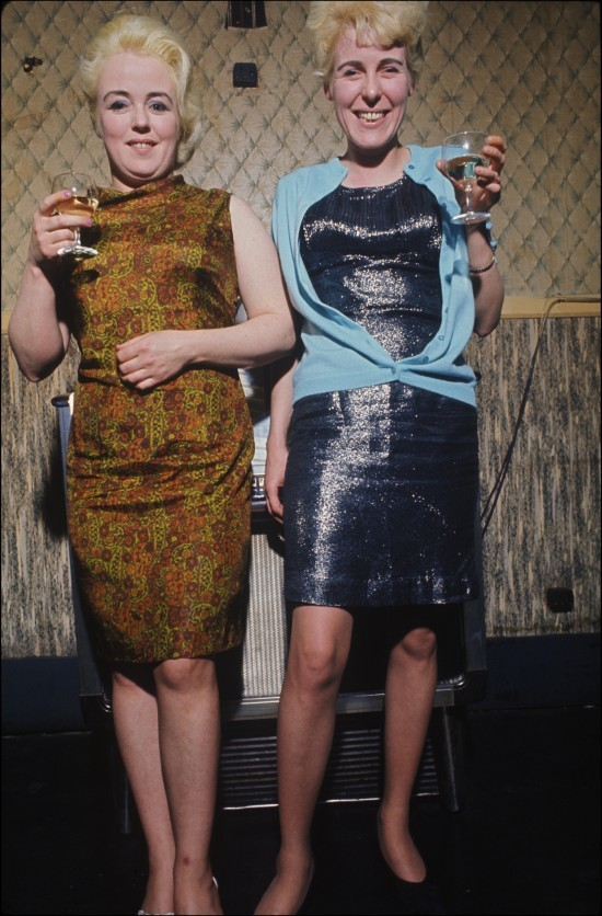 The Rio-Club 1968 © David-Bailey