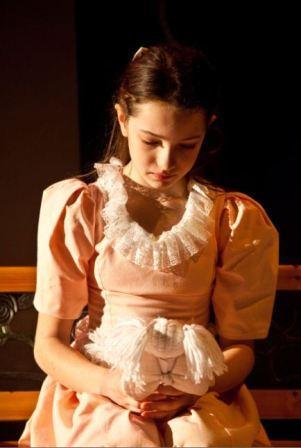Theatre Review: The Secret Garden @ The King's Head